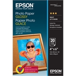 EPSON Glossy Phot Paper 1...