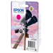 EPSON Magenta Inkjet Cartridge No.502