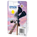 EPSON Yellow Inkjet Cartridge No.502