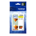 Brother Yellow Inkjet Cartridge (LC3235XLY)